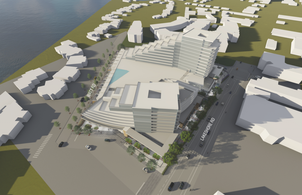 Read more on 3340 Lakeshore Launches Virtual Open House